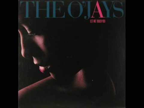The O'Jays - Let Me Touch You (1987) mp3