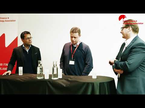 Planning for FinTech Success in 2018 - Full panel discussion