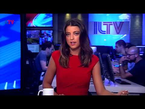 Your News From Israel - Sep. 12, 2017