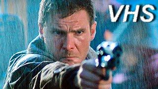 Бегущий по лезвию - Фильм на русском - VHSник