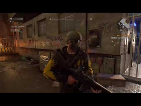 Dying light playthrough-Pact With Rais [Pt3]