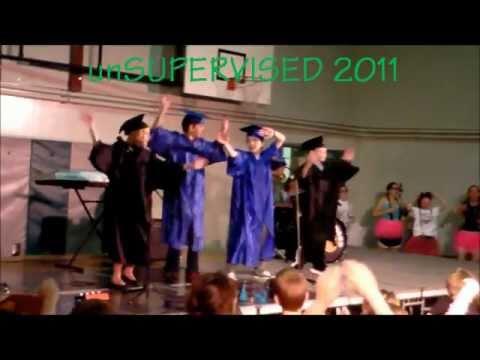 unSUPERVISED 2011, Moran Prairie Elementary School