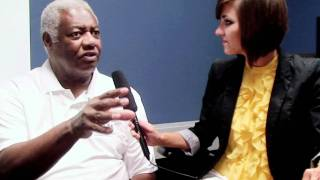 One on One w/ Oscar Robertson @ AAU Nationals