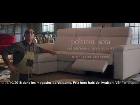 Publicite 2018 Poltronesofa
