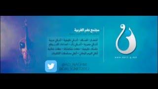 كلمه ولو جبر خاطر - الفنانة خلود حكمي نغم الغربية