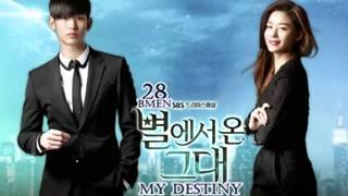 28. Lyn - My Destiny (Versi Bahasa Indonesia - Bmen)