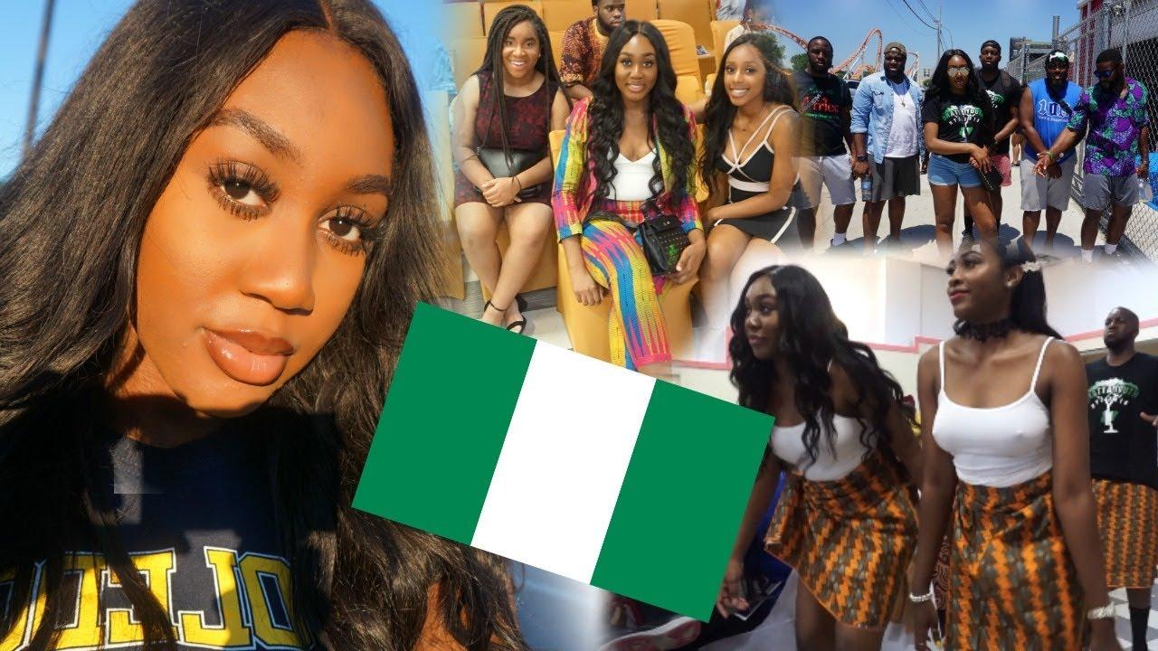 NIGERIANS IN NEW YORK | SUMMER VLOG #3