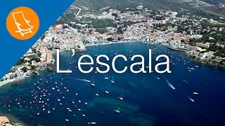 L'Escala – Cidade costeira de Girona