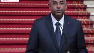 Déclaration du Secrétaire général de la présidence relative au mini remaniement ministériel