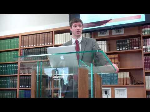 Western Civilization 201 Week 1 - Lecture 1