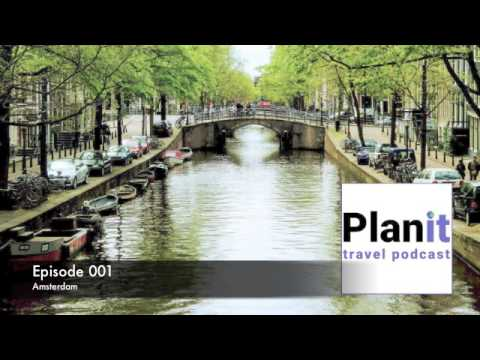 Episode 001 - Amsterdam