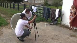 Unigirl Canada - Guelph/Waterloo Behind the Scenes Video