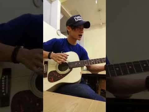 Kangen band-Sungguh kejam cover by yakk thung