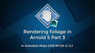 Arnold5 folege part 03