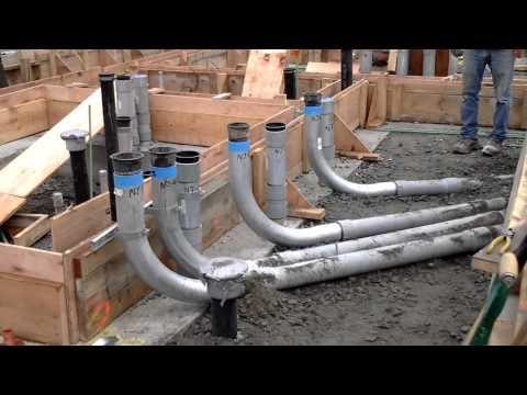 JEI Underground Conduit Installation