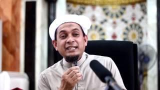 Ustaz Syeikh Muhd Zainul Asri : Kitab Al Azkar (Bab Zikir Dengan Lidah dan Hati)