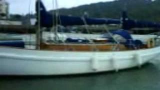 restronquet yacht reg freeman for sale à vendre ketch bermudien