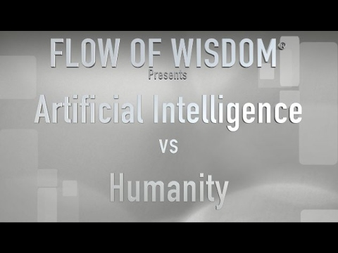 #3 Artificial Intelligence vs Humanity | Controversial Facebook Experiment HR1