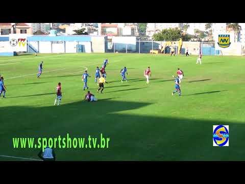 Gols de São Caetano 1 X 1 Portuguesa pela copa paulista de 2017