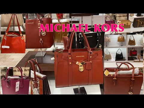 MICHAEL KORS HANDBAGS NEW COLLECTION|MICHAEL KORS RETAIL PRICES|LORD AND TAYLOR STORE|NOVEMBER 2019