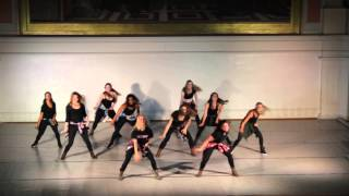 Ignition Remix - Kate Hudgins Choreography