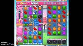 Candy Crush Level 949 help w/audio tips, hints, tricks