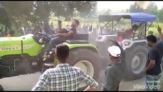 preet tractor tochan