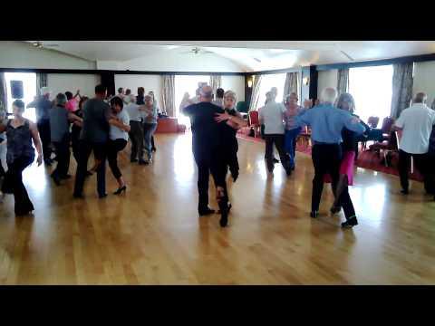 Argentine Stroll sequence dance walkthrough