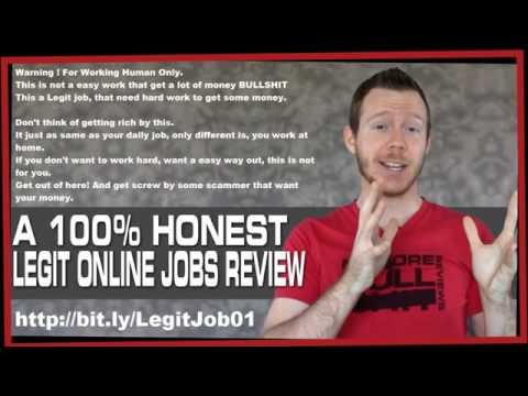 Actual Legit online job, make money without spending a penny, NO BULLSHIT Fees