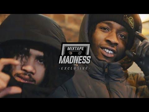 Chappo x Sav (Ice City Boyz) #CSB - Bang Bros (Music Video) | @MixtapeMadness