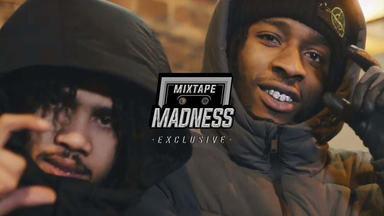 Bangg Bros chappo x sav (ice city boyz) #csb - bang bros (music video) | @mixtapemadness
