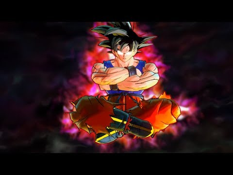 The Secret of Ultra Instinct. | Dragon Ball Xenoverse 2 |