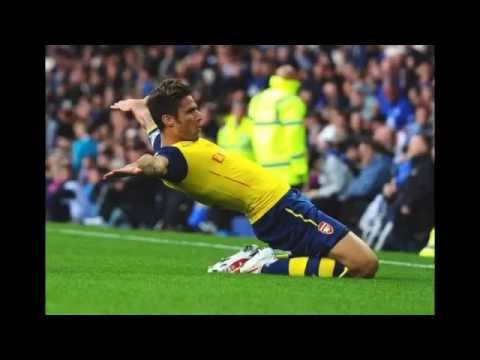 Arsenal FC Talk: The Comeback At Goodison Park