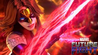 WEAPON HEX 23 🧐 | Marvel Future Fight