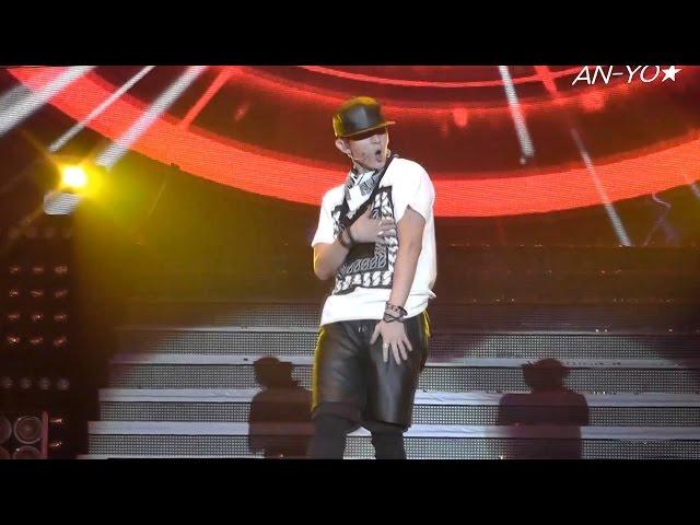 20140111 Lee Joon Gi - Ringa Linga - (FanCam Mix) JG NIGHT in Shanghai 이준기 李准基 イジュンギ