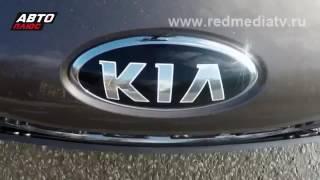 Новый Kia Ceed SW 2016   Наши тесты
