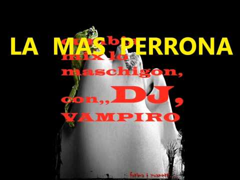 Sonido Vampiro Y MARTIN PEREZ Mix