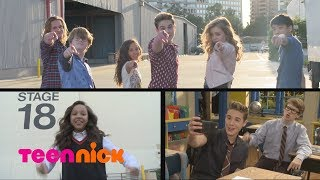 School of Rock Cast - Are You Ready To Rock | Music Month on TeenNick