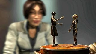 Syberia Walkthrough - Part 6 - Upscaled to HD