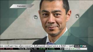 Давид Ян, основатель группы компаний ABBYY