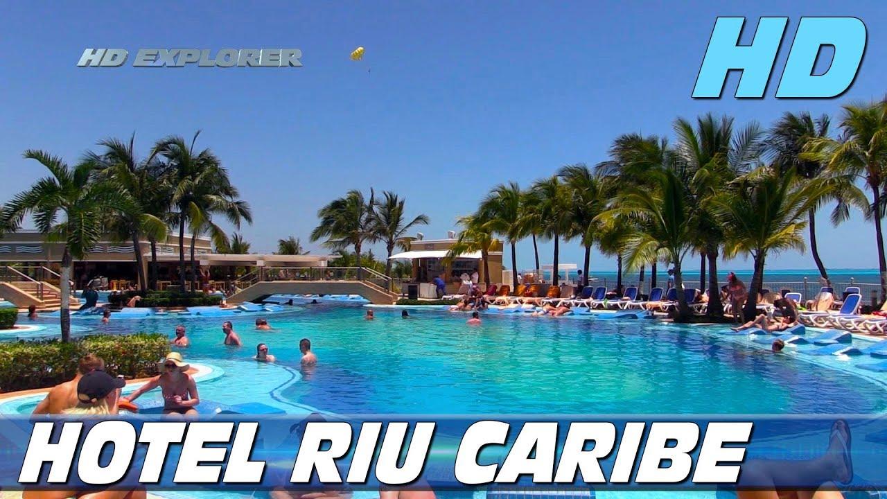Riu Palace Hotel Cancun Mexico