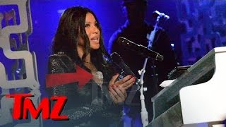 Lupus Can't Stop Toni Braxton! | TMZ