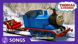 It's Christmas Time | Thomas & Friends