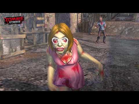 Best 10 Zombie Role Playing Games - Last Updated September 8