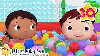 Ready Or Not | How To Nursery Rhymes | Little Baby Bum | Baby Songs For Learning
