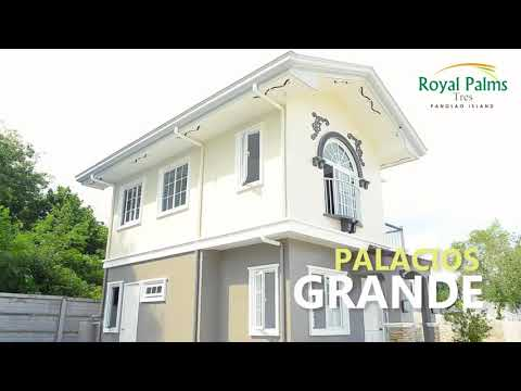 Royal Palms Tres Subdivision Located at San Isidro Dauis,Panglao Island Bohol