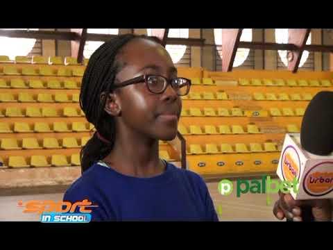Sports In School:Ihoops basketball Programme [1/2]