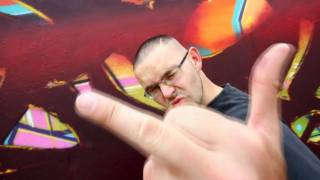 Bandits Dresden Springtime Painting Slider & Reeze Graffiti