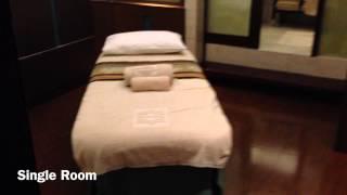 Shangri-La Makati Spa Rates and Massage Room by HourPhilippines.com