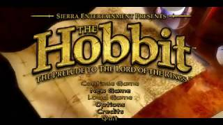The Hobbit: a Prelude to The Lord Of The Rings Episode 1